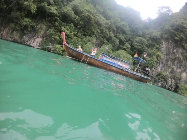 Hong & Laolading Island
