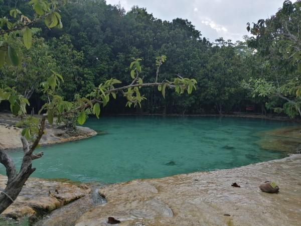 Phanom Bencha NP & Emerald Pool